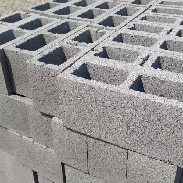 Hollow Blocks 8 Inch