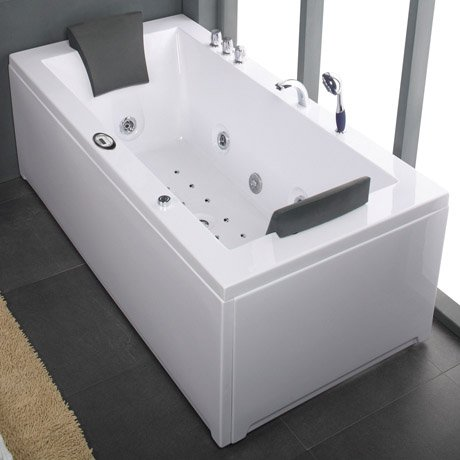 Jacuzzi Single Bath Tubs