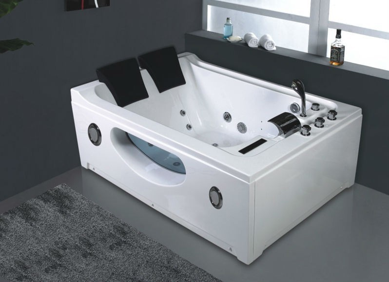 Incroyable Cheap Whirlpool Tubs Alcove Bathtub Cool Double Jacuzzi